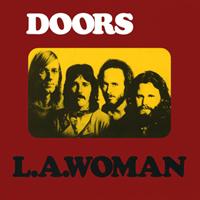 DOORS: L.A. WOMAN