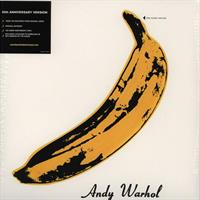 VELVET UNDERGROUND: THE VELVET UNDERGROUND & NICO-40TH ANNIVERSARY LP