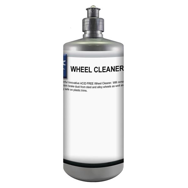 Wheel Cleaner 1 l - Vannepesuaine