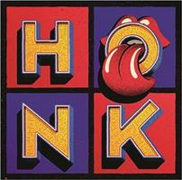 ROLLING STONES: HONK-GREATEST HITS 1971-2016 2CD