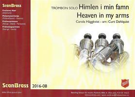 HIMLEN I MIN FAMN / HEAVEN IN MY ARMS