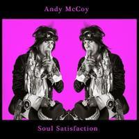 MCCOY ANDY: SOUL SATISFACTION
