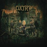 LUCIFER: LUCIFER III LP+CD