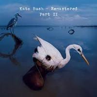 BUSH KATE: REMASTERED CD BOX PART II 9CD