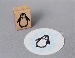 Stempel Large Pingvin Voksen