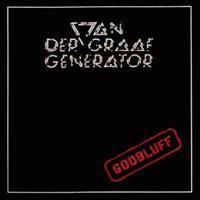 VAN DER GRAAF GENERATOR: GODBLUFF-REMASTERED