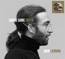 LENNON JOHN: GIMME SOME TRUTH 2CD