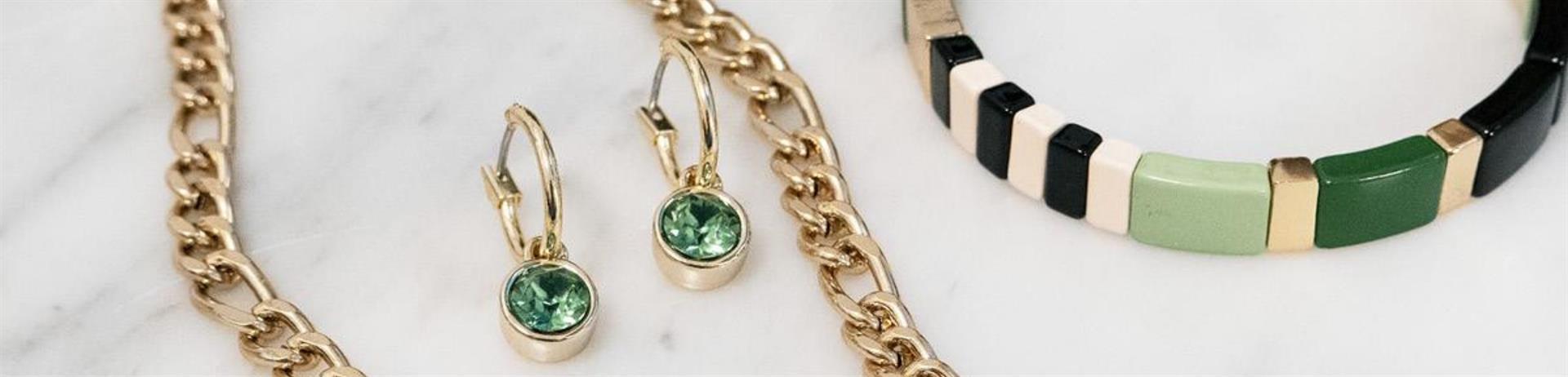 Askepott Interiør - smykker