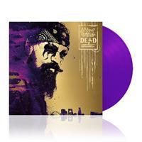 HANK VON HELL: DEAD-LTD. COLOURED LP