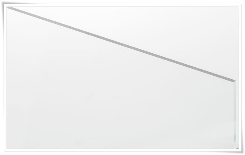 Plexiglas XT Ofärgad 0A00
