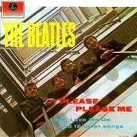 BEATLES: PLEASE PLEASE ME (2009 REMASTER)