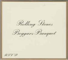 ROLLING STONES: BEGGAR'S BANQUET-50TH ANNIVERSAY EDITION
