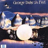 DUKE GEORGE: FEEL LP (FG)