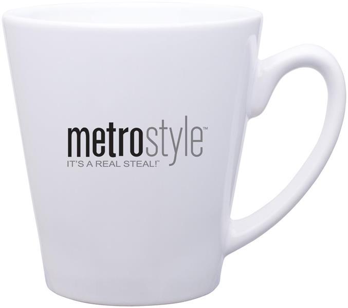 Caffe latte krus