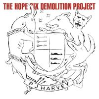 HARVEY PJ: THE HOPE SIX DEMOLITION PROJECT LP