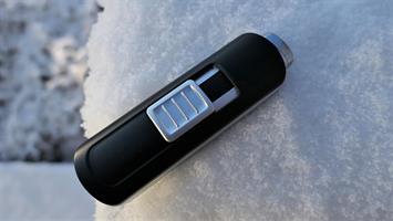 B4A Tändare USB