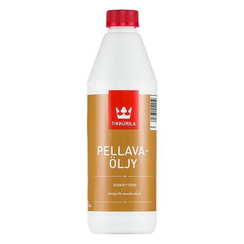 PELLAVAÖLJY 1 L