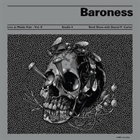 BARONESS: LIVE AT MAIDA VALE BBC VOL.II-COLOURED LP (BF2020)