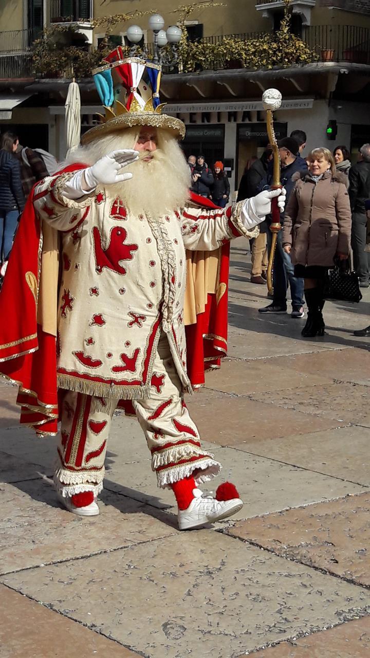 Gnocci Festivalen