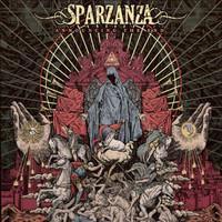 SPARZANZA: ANNOUNCING THE END LP