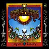GRATEFUL DEAD: AOXOMOXOA LP