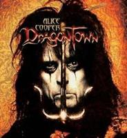 ALICE COOPER: DRAGONTOWN LP