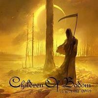 CHILDREN OF BODOM: I WORSHIP CHAOS CD+DVD