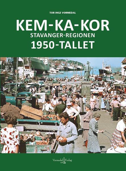 Kem-Ka-Kor Stavanger-regionen 1950-tallet