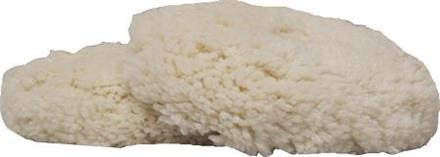 Karvalaikka, hitaasti leikkaava - Wool bonnet - soft cutting 150mm