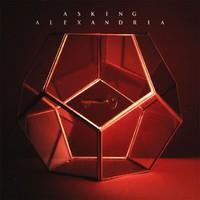 ASKING ALEXANDRIA: ASKING ALEXANDRIA 2LP