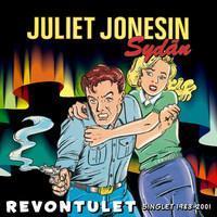 JULIET JONESIN SYDÄN: REVONTULET-SINGLET 1983-2001 2CD