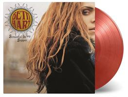 HART BETH: SCREAMIN' FOR MY SUPPER-GOLD & RED 2LP