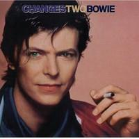 BOWIE DAVID: CHANGESTWOBOWIE-LIMITED DIGIPACK CD