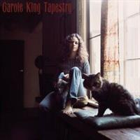 KING CAROLE: TAPESTRY-2021 REISSUE LP