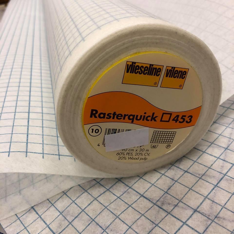 Rasterquick 453