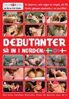 Debutanter så in i Norden