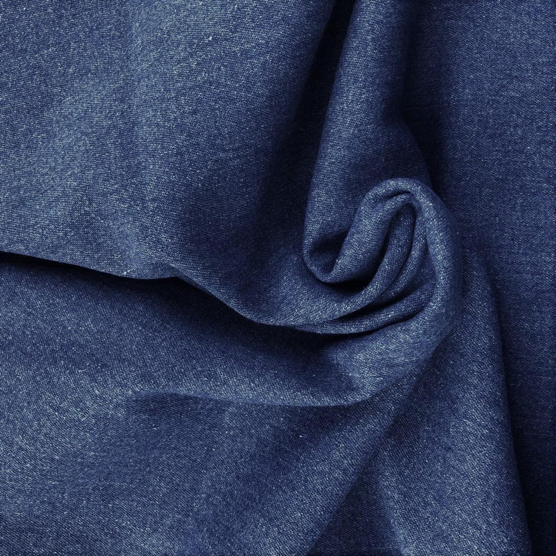 Denim blå 1371-004