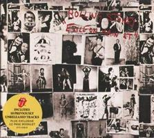 ROLLING STONES: EXILE ON MAIN STREET-DELUXE 2CD