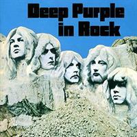 DEEP PURPLE: IN ROCK/25TH ANNIVERSARY EDITION