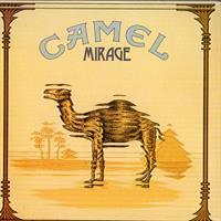CAMEL: MIRAGE-2019 REISSUE LP