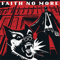 FAITH NO MORE: KING FOR A DAY...FOOL FOR A LIFETIME 2CD