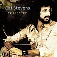STEVENS CAT: COLLECTED-LIMITED & NUMBERED SILVER 2LP