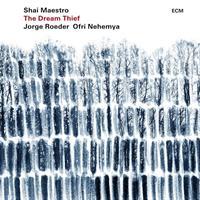 MAESTRO SHAI: THE DREAM THIEF LP (FG)