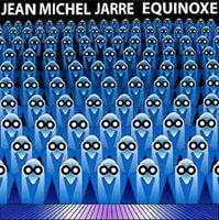 JARRE JEAN-MICHEL: EQUINOXE