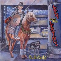 LEEVI & THE LEAVINGS: BULEBULE LP