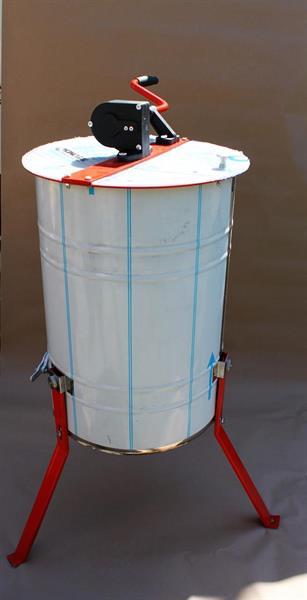 Honungsslunga - 2-ram handvevad
