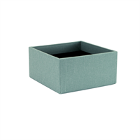 Box Dusty Green