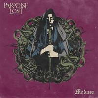 PARADISE LOST: MEDUSA-LIMITED DIGIPACK