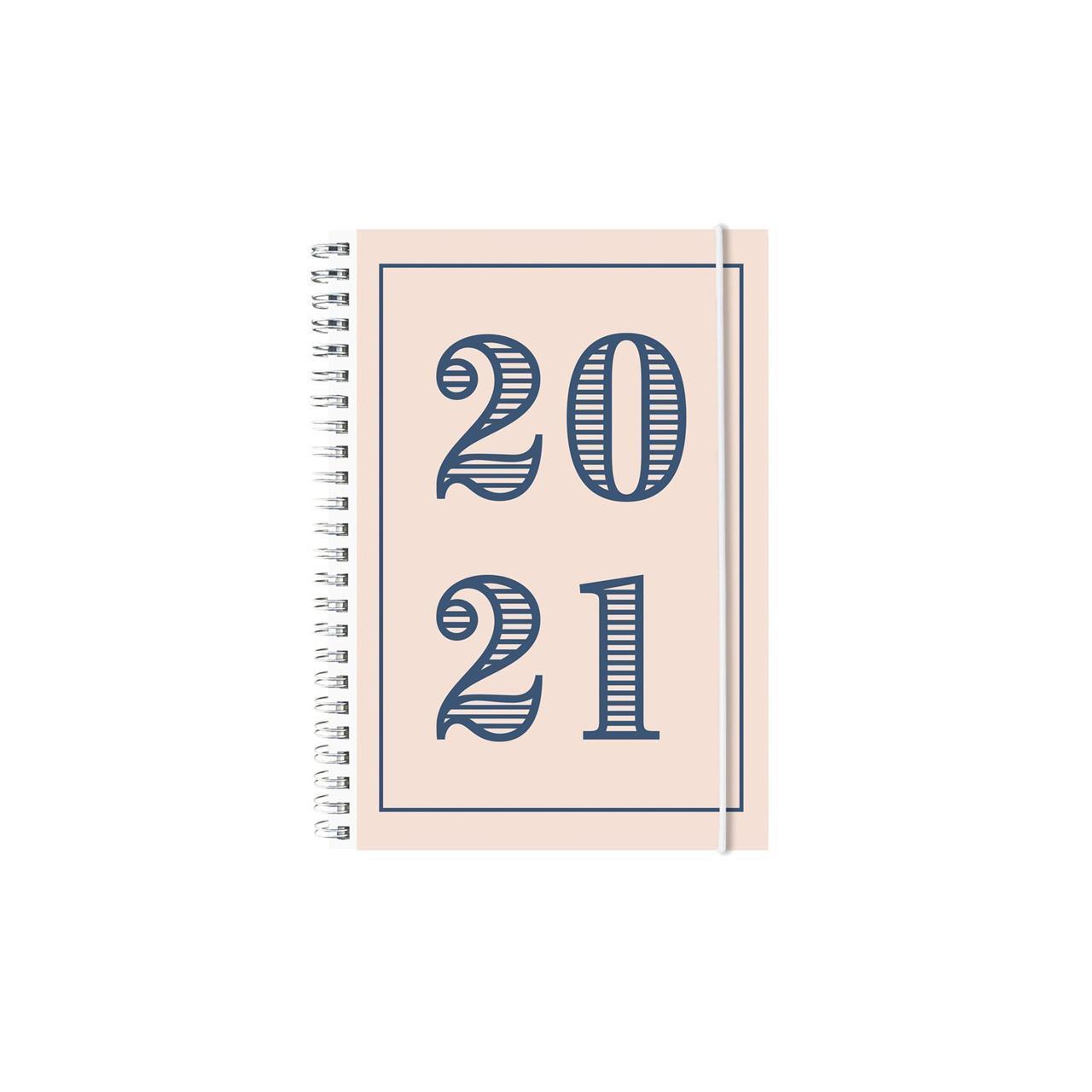 Studentkalender A6