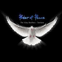 ISLEY BROTHERS & SANTANA: POWER OF PEACE 2LP